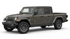 new 2020 Jeep Gladiator ALTITUDE 4X4 Crew Cab North Vernon, IN