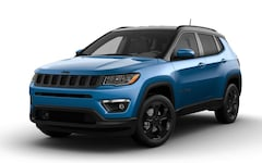 New 2021 Jeep Compass ALTITUDE 4X4 Sport Utility  for sale in North Vernon IN