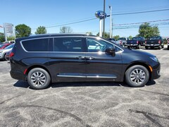New 2020 Chrysler Pacifica 35TH ANNIVERSARY TOURING L PLUS Passenger Van  for sale in North Vernon IN