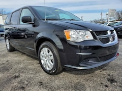 New 2019 Dodge Grand Caravan SE Passenger Van for sale in North Vernon IN