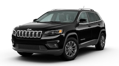 New 2020 Jeep Cherokee LATITUDE PLUS 4X4 Sport Utility  for sale in North Vernon IN