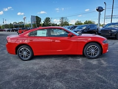 New 2019 Dodge Charger SXT AWD Sedan for sale in North Vernon IN