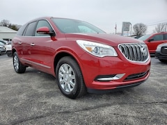 used 2014 Buick Enclave Leather SUV north vernon