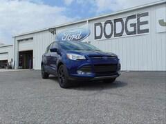 used 2016 Ford Escape SE SUV north vernon