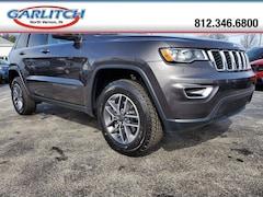 New 2020 Jeep Grand Cherokee LAREDO E 4X4 Sport Utility  for sale in North Vernon IN