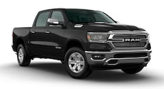 new 2020 Ram 1500 LARAMIE CREW CAB 4X4 5'7 BOX Crew Cab North Vernon, IN
