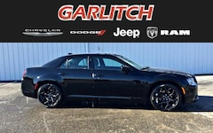 New 2019 Chrysler 300 TOURING Sedan  for sale in North Vernon IN