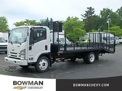 New 2018 Chevrolet 4500 LCF Gas Open Landscape Truck 54DCDW1B6JS808598 183676 serving Clarkston