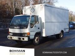 Used 2005 Isuzu NQR 16 Box Truck JALE5B16557903327 ZC190017A in Clarkston
