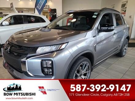 2021 Mitsubishi RVR LE Carbon Edition 4x4