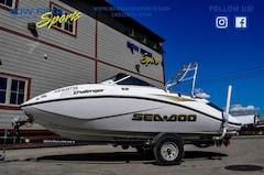 2008 SEA-DOO/BRP Challenger 180