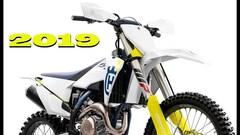 2019 HUSQVARNA FC 250