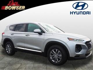 2019 Hyundai Santa Fe SE 2.4 AWD SE 2.4L  SUV