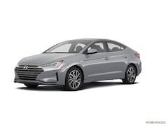 New 2019 Hyundai Elantra Limited Limited  Sedan KMHD84LF7KU796254 near Pittsburgh, PA