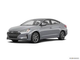 2019 Hyundai Elantra Limited Limited  Sedan