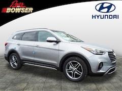 New 2019 Hyundai Santa Fe XL Limited Ultimate AWD Limited Ultimate  SUV near Pittsburgh, PA