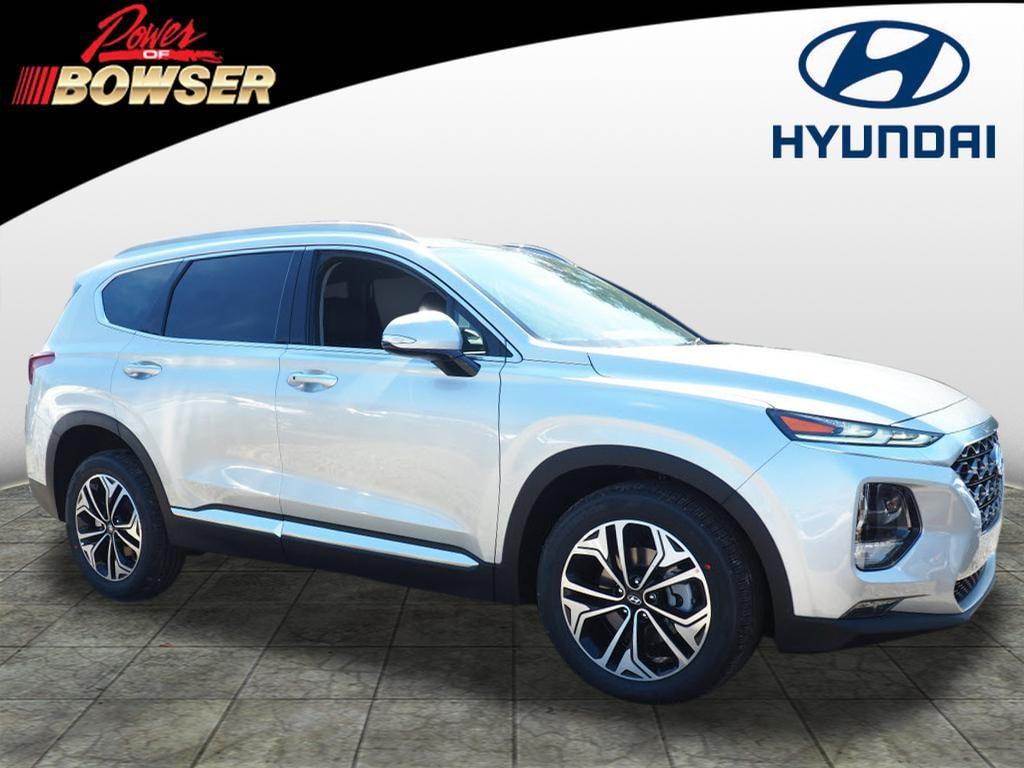 2019 Hyundai Santa Fe AWD Limited 2.0T SUV