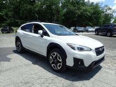 New 2020 Subaru Crosstrek Limited SUV for sale near Pittsburgh