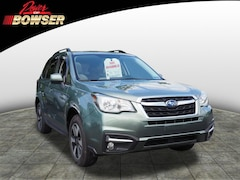 Used 2017 Subaru Forester 2.5i Premium SUV for sale near Pittsburgh