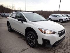 New 2020 Subaru Crosstrek Base Model SUV for sale near Pittsburgh