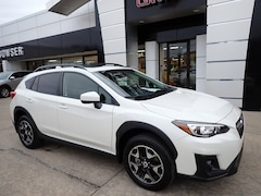 Certified  Pre-Owned 2018 Subaru Crosstrek 2.0i Premium with SUV for sale near Pittsburgh