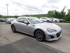 New 2020 Subaru BRZ Limited Coupe for sale near Pittsburgh