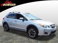 Used 2017 Subaru Crosstrek 2.0i Premium SUV near Pittsburgh