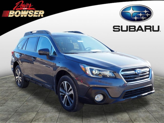 New Subaru Outback For Sale Near Pittsburgh | 2019 Outback