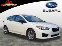 New 2019 Subaru Impreza 2.0i 5-door for sale near Pittsburgh