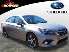 New 2019 Subaru Legacy 2.5i Limited Sedan for sale near Pittsburgh