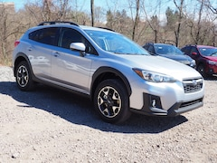 New 2019 Subaru Crosstrek 2.0i Premium SUV for sale near Pittsburgh