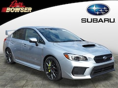 2019 Subaru WRX STI Limited Sedan for sale near Pittsburgh