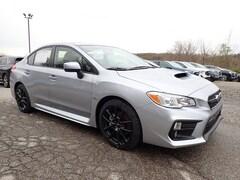 2020 Subaru WRX Premium Sedan for sale near Pittsburgh