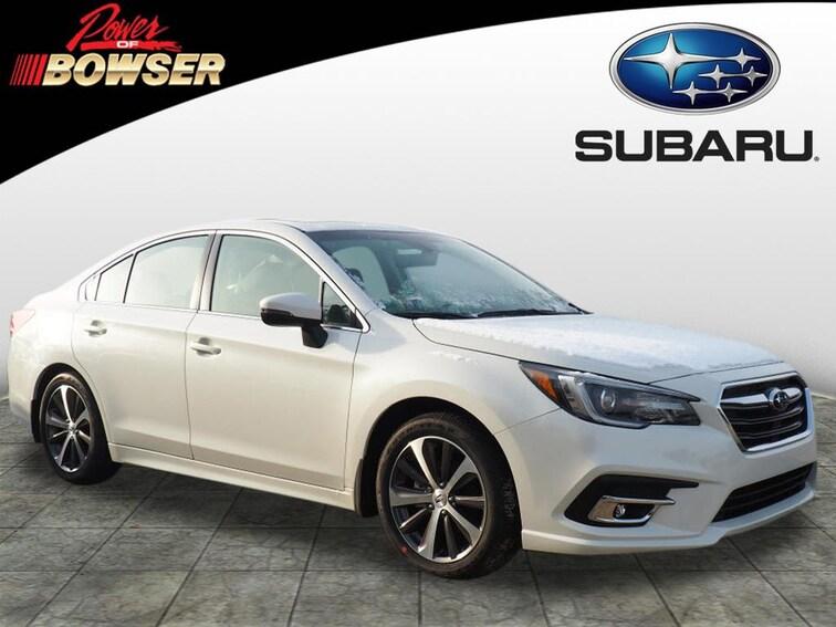 2019 Subaru Legacy 2.5i Limited Sedan near Pittsburgh