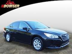 Certified  Pre-Owned 2017 Subaru Legacy 2.5i Sedan for sale near Pittsburgh