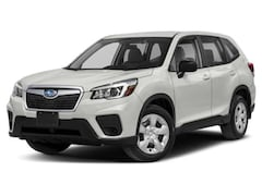 New 2020 Subaru Forester Base Model SUV for sale near Pittsburgh