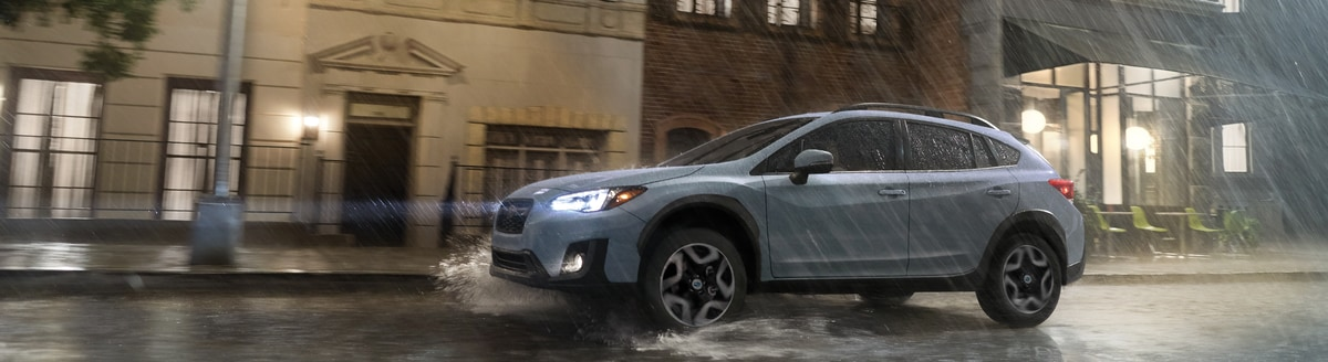 New Subaru Crosstrek For Sale | Pittsburgh Area 2019 Subaru SUV