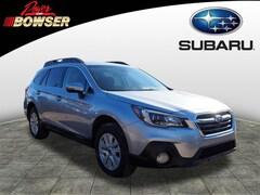 New 2019 Subaru Outback 2.5i Premium SUV for sale near Pittsburgh