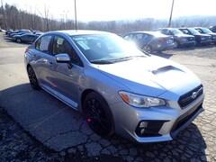 New 2020 Subaru WRX Premium Sedan for sale near Pittsburgh