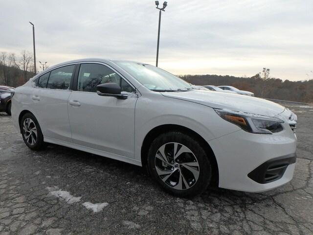 2020 Subaru Legacy Base Model Sedan for sale near Pittsburgh