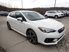 New 2020 Subaru Impreza Sport 5-door for sale near Pittsburgh