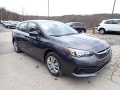 New 2020 Subaru Impreza Base Model 5-door for sale near Pittsburgh