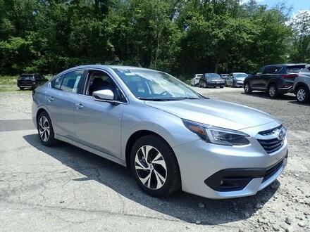 2020 Subaru Legacy Premium Sedan for sale near Pittsburgh