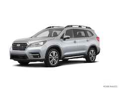 New 2019 Subaru Ascent Limited 7-Passenger SUV for sale near Pittsburgh