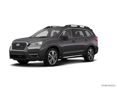 New 2019 Subaru Ascent Limited 8-Passenger SUV for sale near Pittsburgh