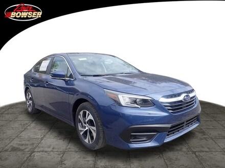 2021 Subaru Legacy Premium Sedan for sale near Pittsburgh