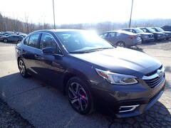 New 2020 Subaru Legacy Limited Sedan for sale near Pittsburgh