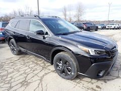 New 2020 Subaru Outback Onyx Edition XT SUV for sale near Pittsburgh