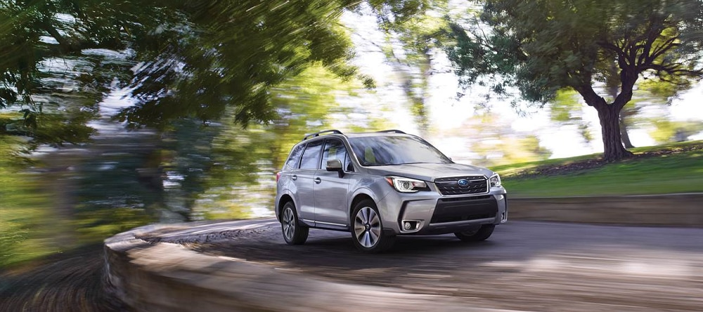 New 2019 Subaru Forester Inventory Bowser Subaru Near Pittsburgh Pa