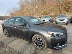 New 2020 Subaru Impreza Limited Sedan for sale near Pittsburgh